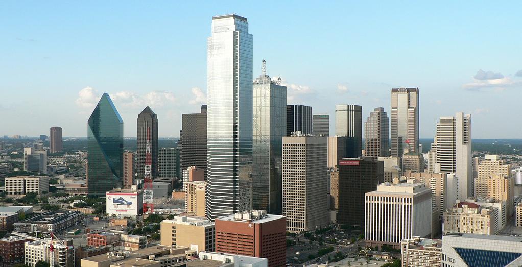 dallas-texas-downtown
