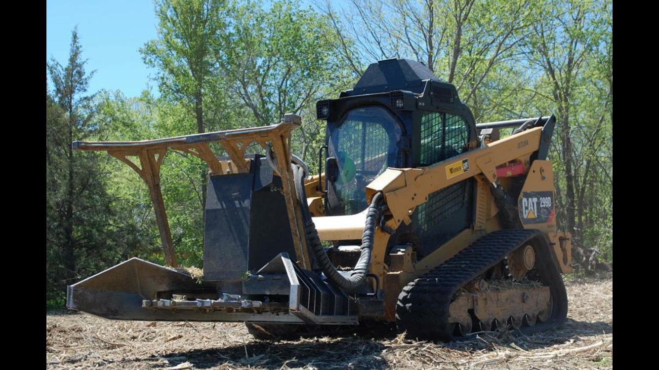Bushwackers Land Clearing Equipmentbushwackers Land Clearing